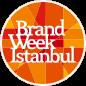 Brand Week Istanbul Logo